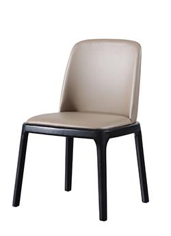 餐椅(灰)