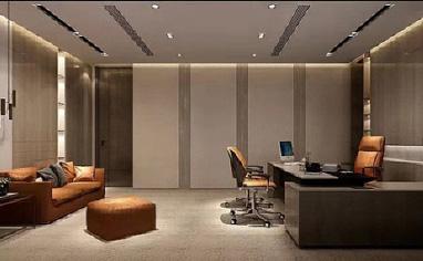远博2800㎡办公楼